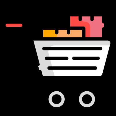 Shopify web cart